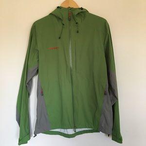 Mammut Premium Dry-Tech Hooded Jacket